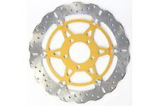 FIT SUZUKI GSX 1400 K1/K2/K3/K4/K5/K6/K7/FE 01>07 EBC Contour Brake Disc LH