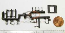 Sostituzione-Set di isolante ad esempio per ROCO SBB Elektrolok be 4/6 Spur N 1:160 - NUOVO