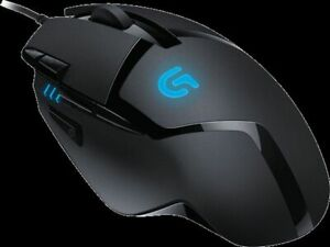 Logitech G402 Wired USB Gaming Mouse (IL/RT5-910-004069-UG)