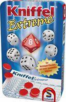 Spiel M - Kniffel Extreme