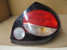 NISSAN MAXIMA SE 00 01 2000 2001 TAIL LIGHT PASSENGER RH RIGHT OEM