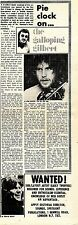 (Sds)24/3/1973Pg30 The Jsb Band Article & Pictures