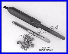 Perma Coil 1221-306 M6 x 1.0 Metric Thread Repair Insert Kit 6MM Fits Heli USA