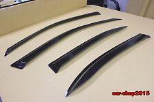 Window Visor Sun Rain Guard Shield Vent Deflector for HONDA CIVIC 2001-2005
