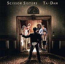 Scissor Sisters - Ta-Dah - New 180g Vinyl 2LP + MP3