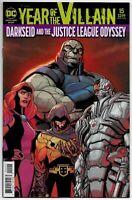 Justice League Odyssey #15 DC COMICS  Acetate COVER A 2019