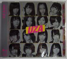 AKB48 / UZA  ***JAPAN CD NEW THEATER VERSION***  J-POP IDOL