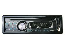 SUPERSONIC SC-1980D In-Dash Detachable Flip-Down DVD/MP3/CD Car Audio Receiver