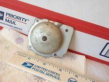 Advance/Retard indicator cap;  used.     Item:  4446