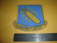 WWII USAAF 1ST PATTERN 44 BOMB GROUP 8 TH AAF PATCH