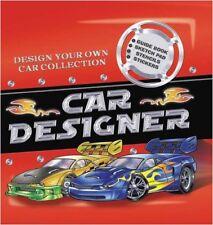 Car Designer-