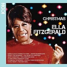 Ella Fitzgerald - Icon - Christmas [New CD]