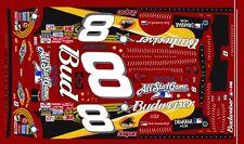 #8 Dale Earnhardt jr. Mlb 2002 1/32nd Scale Slot Car Waterslide Decals