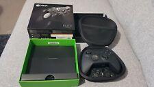 Microsoft Xbox Elite Wireless Controller Series 2 - Black - All Accessories Incl