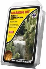 Woodland Scenics Scenery Details Learning Kit Lk956 Nip