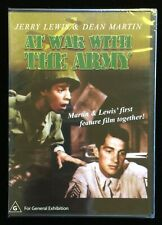 at War With The Army DVD Postage Within Australia Region All