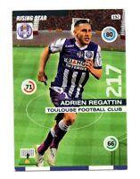 Panini Fußball adrenalyn 2015/2016 - Adrien Regattin - Toulouse Fußball (A5344)