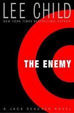 The Enemy Jack Reacher, No. 8