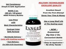 Reloading Gel Green Sealant Waterproof Ammo Primer Bullet Sealer for LEE RCBS