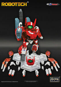 SUPER DEFORMED VF1J MIRIYA*MACROSS robotech DIECAST transformable