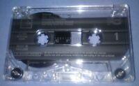 CHOPIN PIANO CONCERTO No.1 classical cassette tape N108