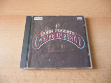 CD John Fogerty - Centerfield - 1985 - 9 Songs