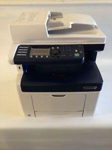 Fuji Xerox Docuprint M355DF Monochrome Laser Printer Scanner, Fax .