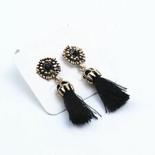 Rhinestone Bohemian Drop/Dangle Fashion Earrings