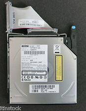 TEAC DV-28E 1977067V-D0 Slimline CD/DVDROM Disc Drive HX915 NT478