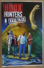 """**Hoax Hunters: Case Files #1** RED HOT NEW """"IMAGE"""" SERIES! MOVIE/TV!! NM"""