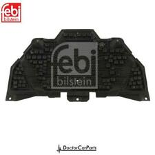 Engine Under Tray Front/Lower for AUDI RS4 AUTO 4.2 05-08 B7 BNS 8E Febi