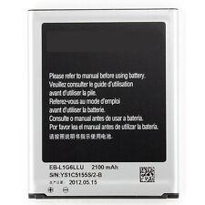 New OEM EB-L1G6LLU Battery For Samsung Galaxy S3 III i9300 AT&T Verizon T-Mobile