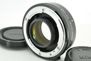 """NEAR MINT"" Nikon Tele converter TC-14B 1.4X for Ai-s MF Lens from Japan Tested"