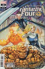 Fantastic Four Nr. 16 (2019), 2099 Variant Cover, Neuware, new