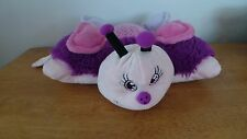 Pillow Pets DREAM LITE BUTTERFLY Plush Stuffed Animal Night Light