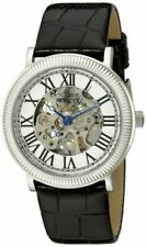Invicta 9224 Speedway Quartz Chronograph Black Dial Men's Watch