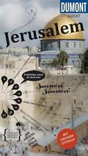 DUMONT DIREKT Reiseführer Jerusalem - Aktuelle Ausgabe 2019