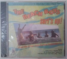 The Beach Boys Surf's Up! CD Canada 1989