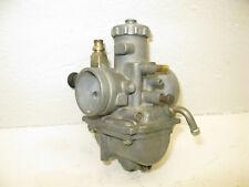 1985 Suzuki LT250EF LT250 EF ATV Good Used Mikuni Carburetor Carb Carby