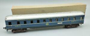 Orient Express Fleischmann Blech Voiture-Lits 1413B  H0 OVP