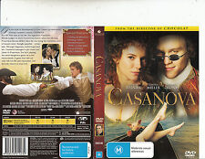 Casanova-2005-Heath Ledger-Movie-DVD