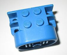 Lego Fabuland Airplane Motor / Engine Block with Small Pin Hole 4616a du 3671