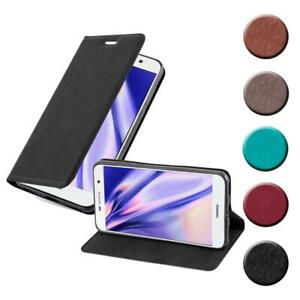 Case for Huawei Y6 2017 Phone Cover Protective Book Magnetic Wallet