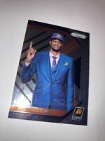 2018-19 Panini Prizm Luck Of Lottery Deandre Ayton Rookie Card Rc Suns