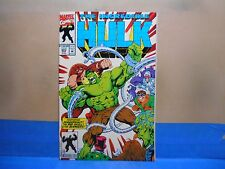 THE INCREDIBLE HULK Volume 1 #403 of 474 1962-97 Marvel Comics Uncertified