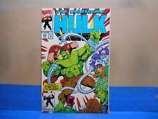 THE INCREDIBLE HULK Volume 1 #403 of 474 1962-97 Marvel Comics Uncertified