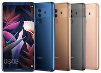 "Huawei Mate 10 Pro BLA-L29 128GB 6.0"" 20MP 6GB RAM LTE Factory Unlocked"