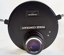 Olympus Phase Contrast Condenser 055