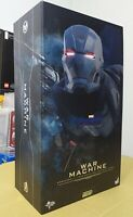HOT TOYS 1/6 Marvel: Avengers Endgame - War Machine MMS530 D31 NUOVO ASIA VERS.