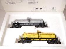 Märklin 4861 H0 Kesselwagen - Güterwagen-Set - Alaska